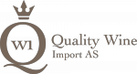 Quality Wine Import AS Logo