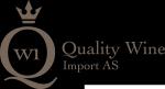 Quality Wine Import AS Logo